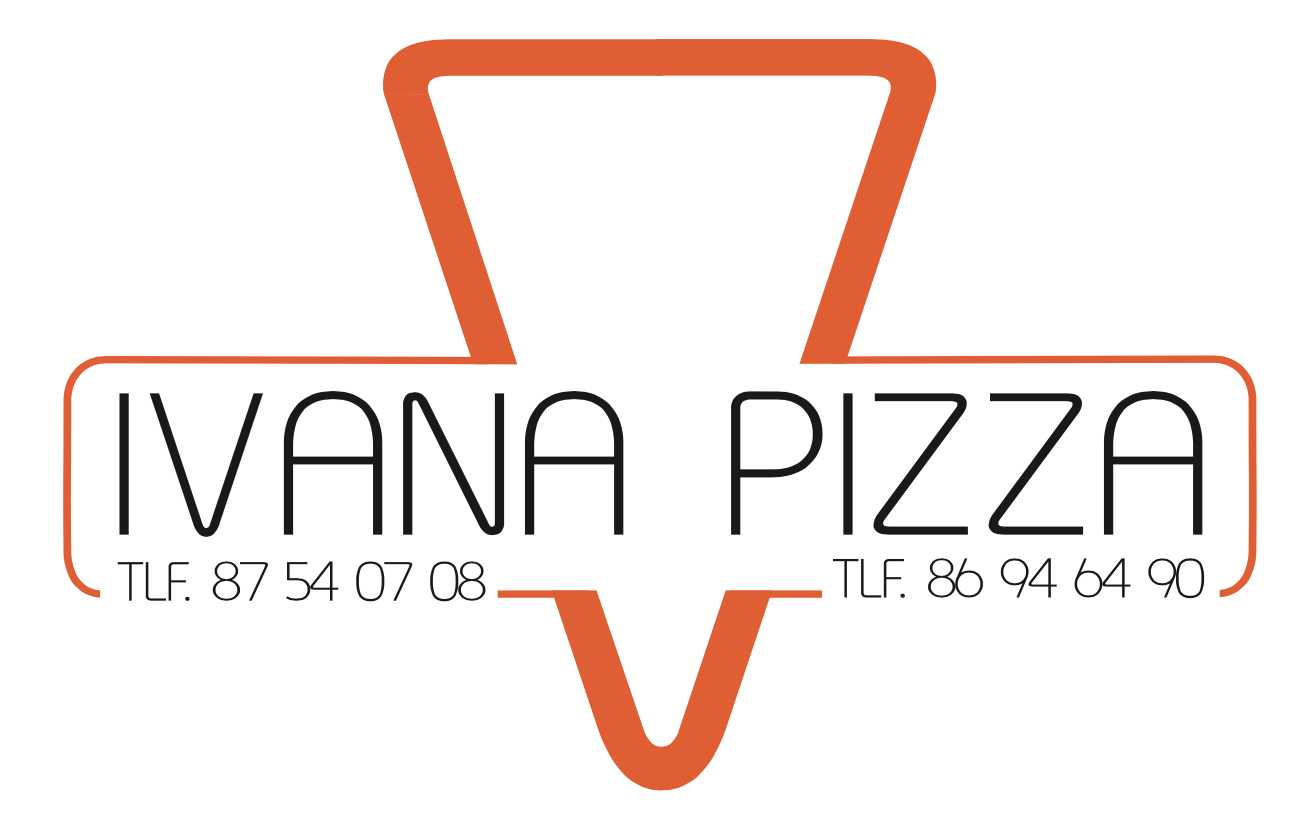 Logo Ivana Pizza